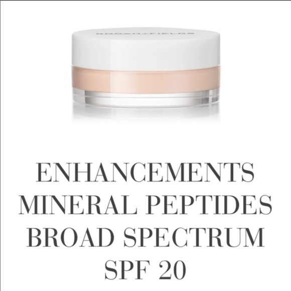 49781cdf9e2 Rodan & Fields Enhancements Mineral Peptides SPF20.  M_5bfe0ea15a9d21104b75ca90